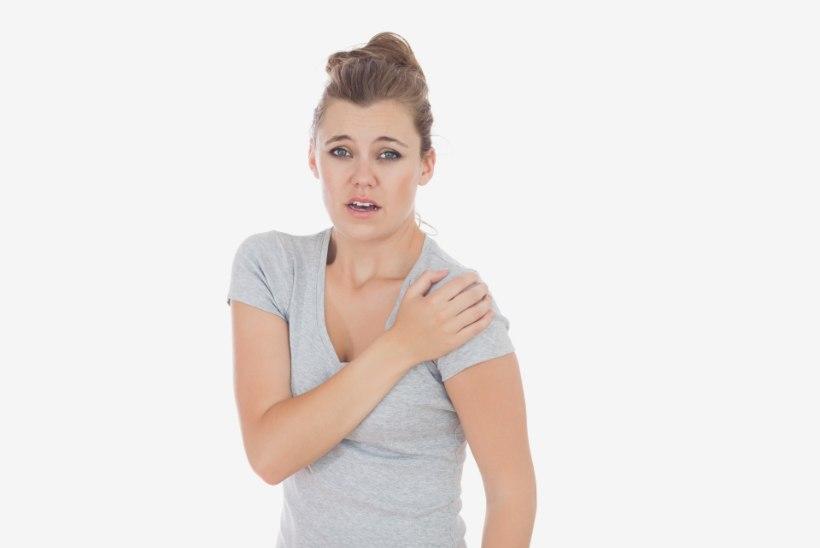 Kas sügisesed heitlikud ilmad soodustavad liigesevalu?