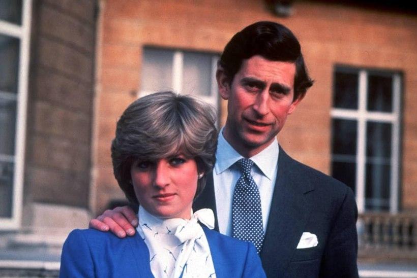 Kuninganna ihuarst pidas printsess Diana vaimseid hädasid dünastiale ohuks!