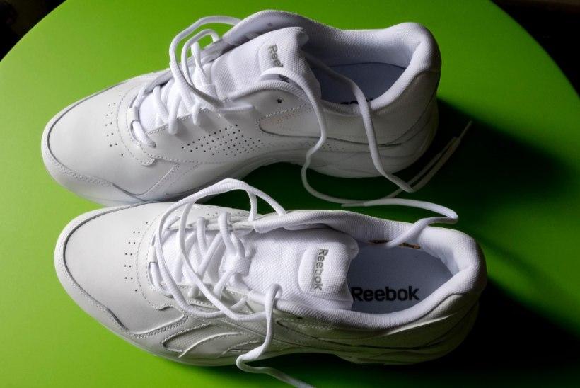 5 jalatsipaari, mis peaks olema iga mehe kingariiulis