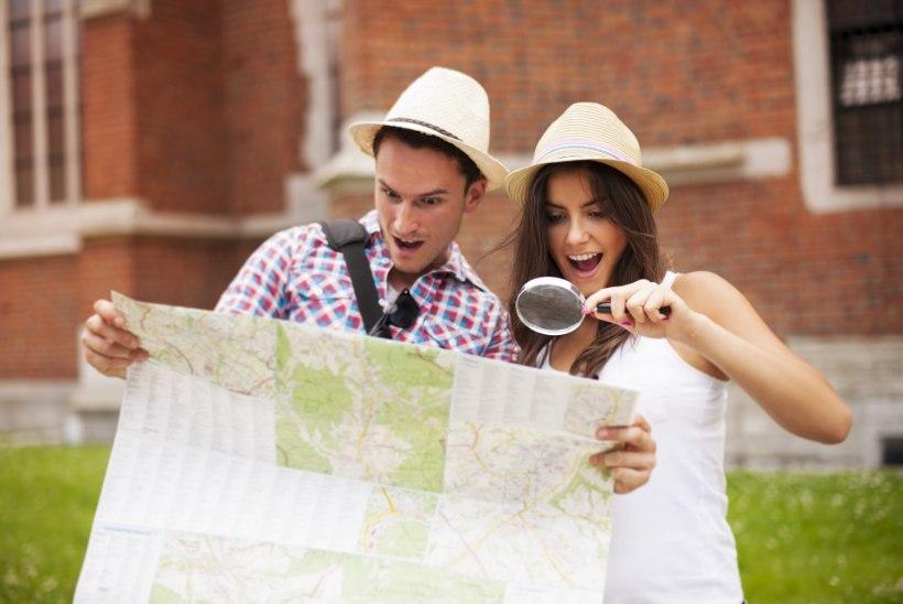 Uus-Meremaa turismiatraktsioon jagas aastaid valeinfot