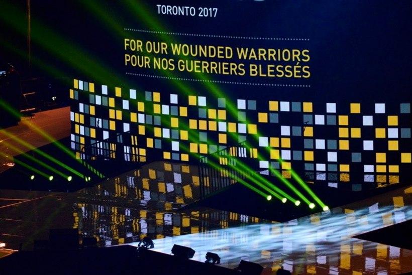 FOTOD JA VIDEO | Prints Harry avas Torontos Võitmatute sportmängud, Eestist osaleb 15liikmeline võistkond