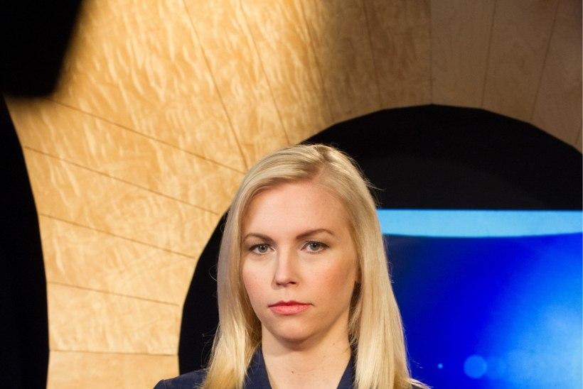 ERR-i teleuudiste juhiks saab Liisu Lass