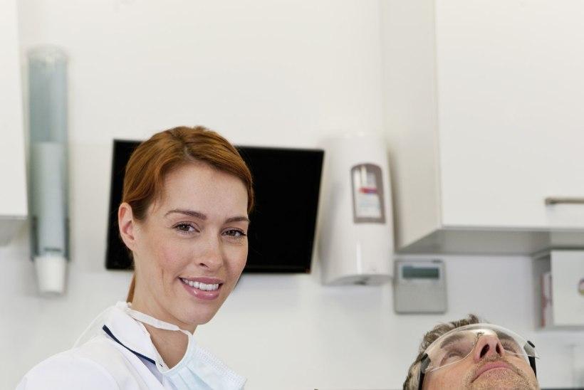 Viis enamlevinud muret, mis sunnib inimesi hambaarsti juurde