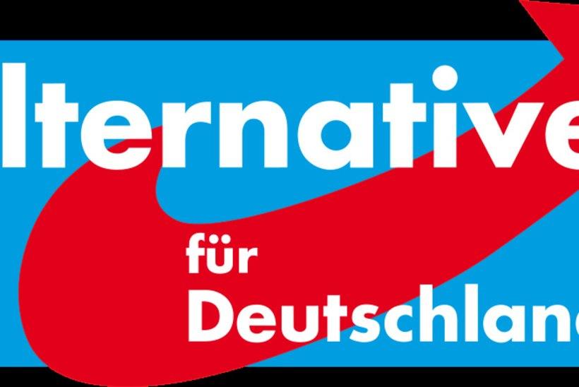 ALTERNATIIV SAKSAMAALE – kas tõesti pääsesid natsid parlamenti?
