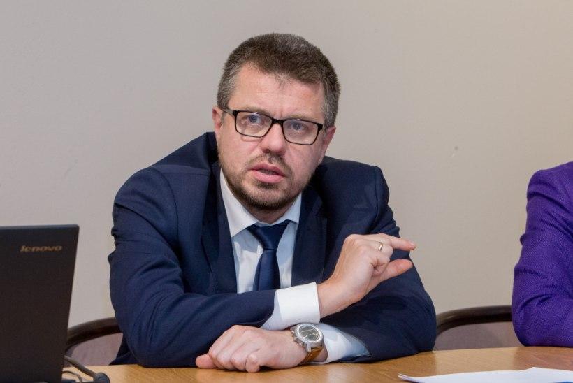 Urmas Reinsalu | Eestis ei ole enam pätiülikoole