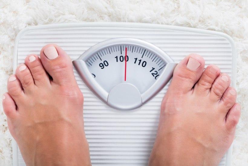 Kuus imelihtsat põhjust, miks sa kaalus juurde võtad