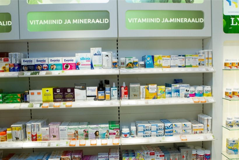 Perearstid: apteegi omanik peab olema proviisor