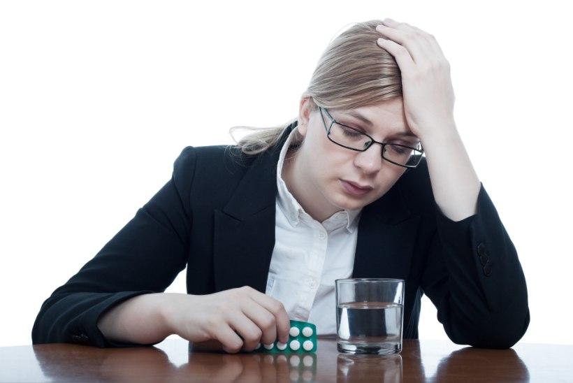 Kas enne magamajäämist võetud ibuprofeen ennetab pohmaka teket?