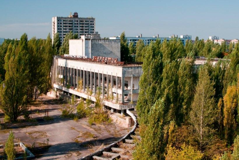 Valitsus tahab Tšernobõli ohvrite toetust edaspidi maksta ka Eestis kodakondsuseta elavatele inimestele