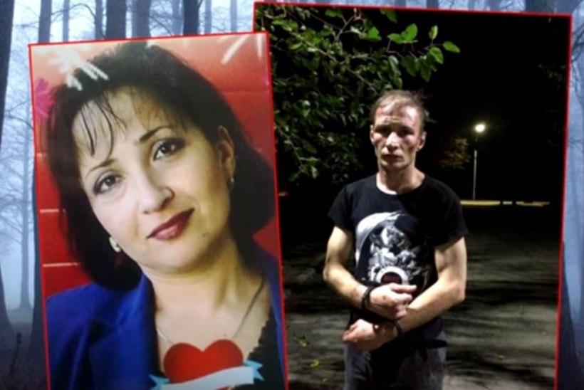 Krasnodari inimsööja kippus kohvikusse kokaks