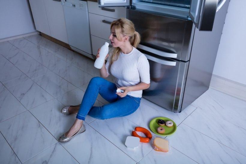 ÄREVATELE EI PASSI: üheksa toiduainet, mis võivad ärevust põhjustada