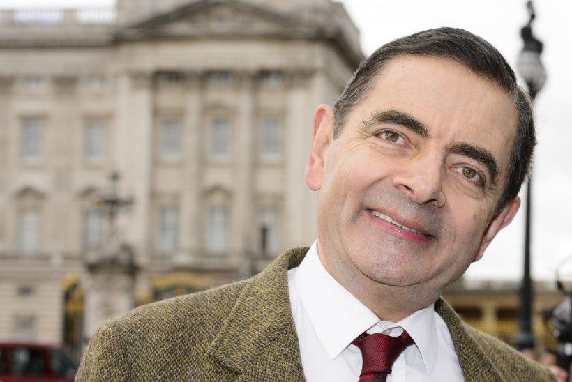 MAGUS ELU: Mr Bean saab ameleda seksika Bondi-beibega