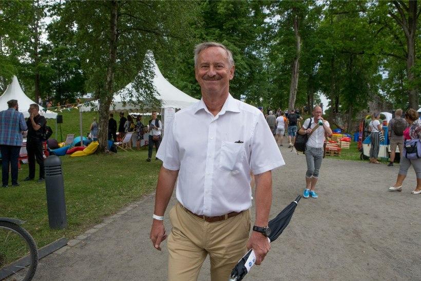 Siim Kallas hakkab valitsust Rail Balticu küsimustes aitama