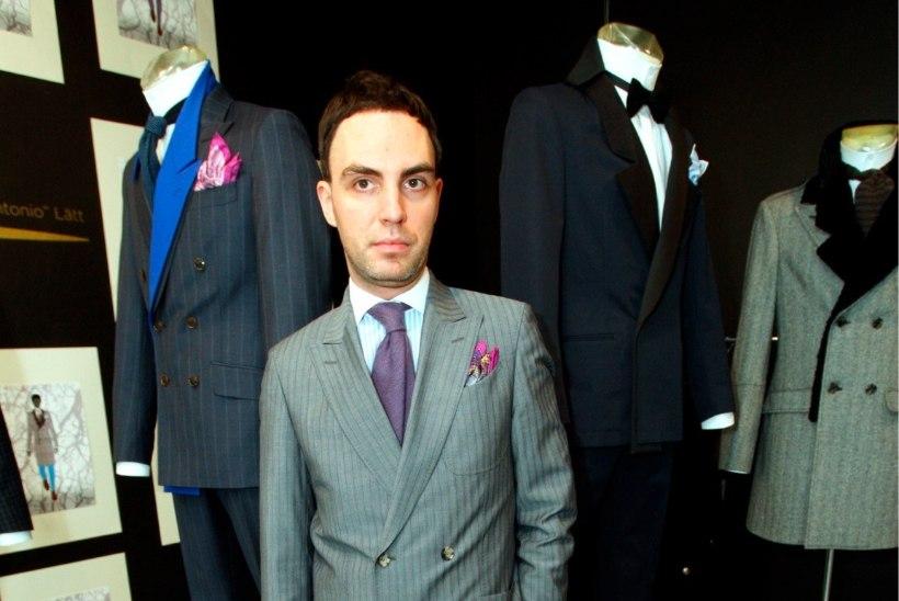 PILDID | Moemees Antonio näitas, kuidas võiks sügisel riietuda trenditeadlik mees