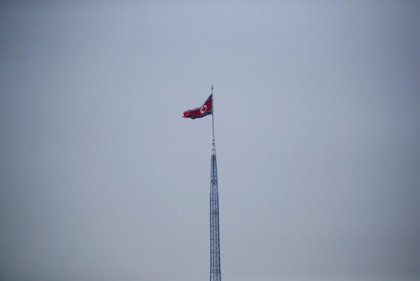 Põhja-Korea ettevõtetel tuleb Hiinas pillid kotti panna