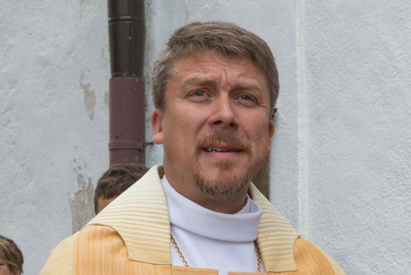 Peapiiskop Urmas Viilma sattus haiglasse