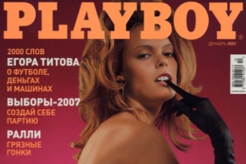 Hugh Hefneri mälestuseks: 12 seksikaimat naissportlast Playboy esikaanel!