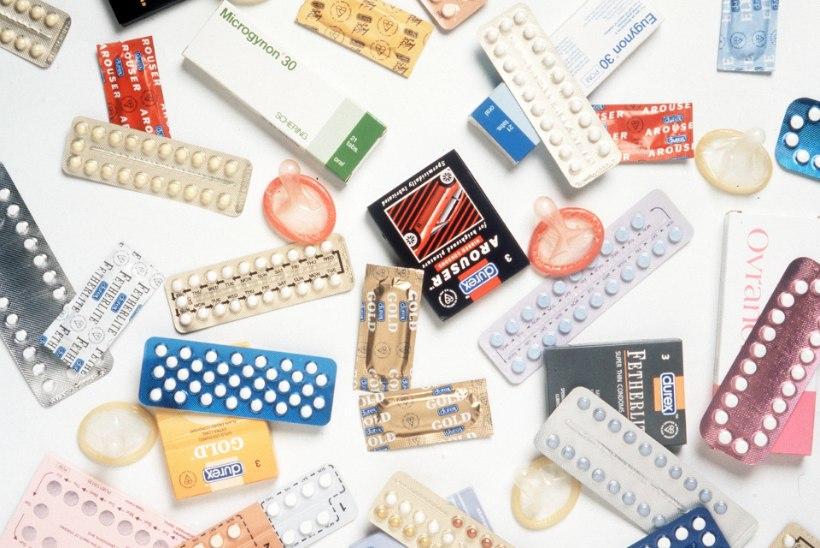 SAMMUKE EDASI: meeste rasedusvastased tabletid võivad varsti isegi müügile jõuda