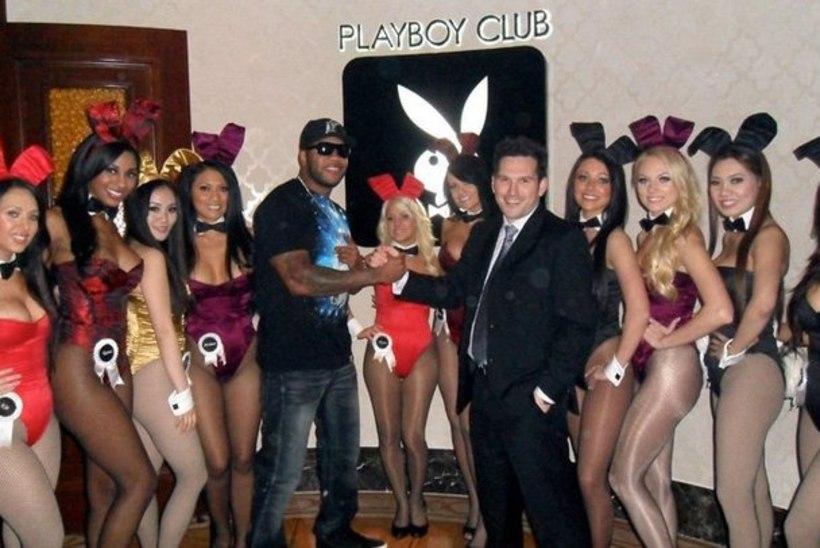 Playboy klubis töötanud Triinu Akimseu: me ei tohtinud meigita välja minna