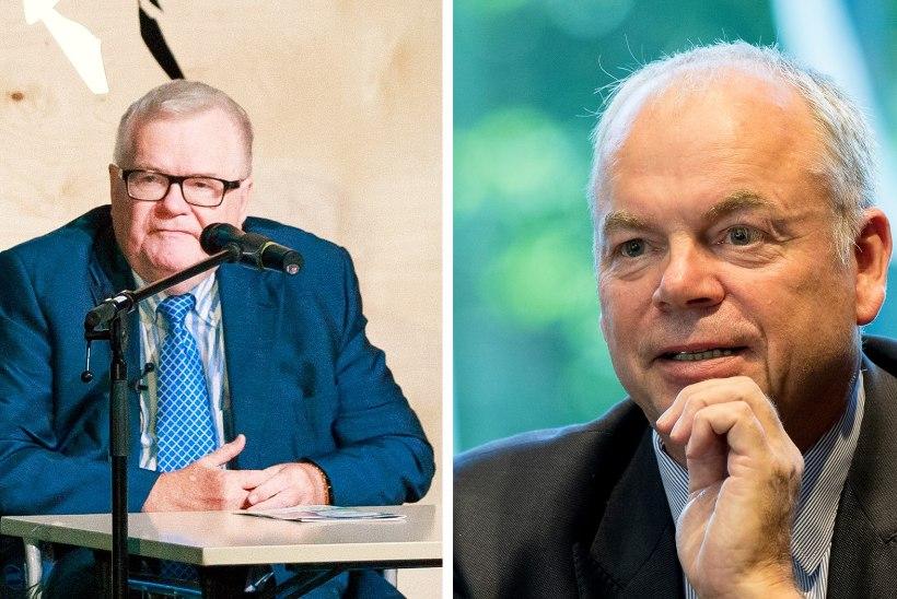 Savisaar lubab ja Mõis kiidab: Tallinnas tuleb seadustada 1000eurone miinimumpalk