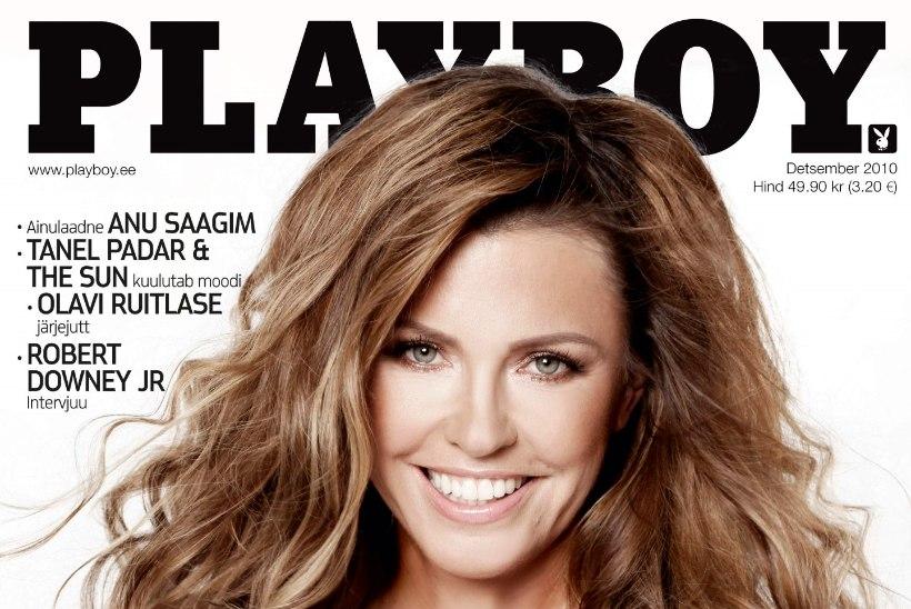 UNUSTAMATUD: vaata, kes on Playboy Eesti ajakirja kaanel poseerinud! Sinu lemmik on ...?