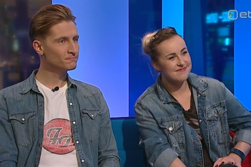 VIDEO | Kas Kristel Aaslaidi ja Karl-Erik Taukari tervis on pärast kampaanias osalemist paranenud?