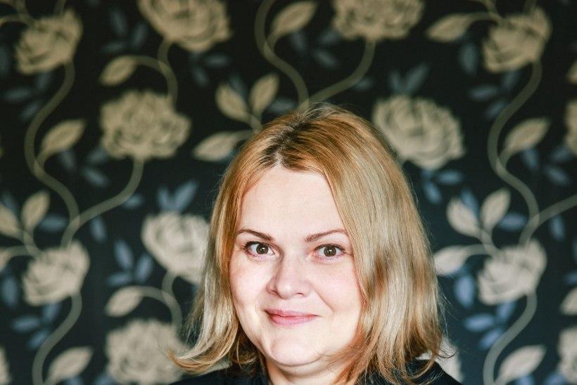 """Krimikirjanik Katrin Pauts: """"Ma olen üksi elades kasvanud jõhkraks egoistiks."""""""