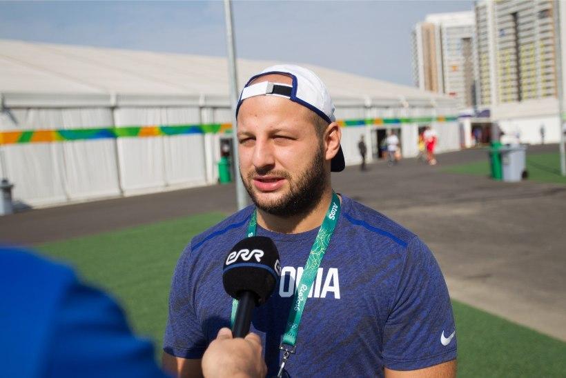 Eesti judokate MM ebaõnnestus, kamba peale saadi vaid üks võit