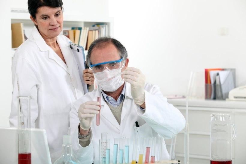 Maailma Terviseorganisatsioon tunnustas terviseameti juurde loodud gripikeskust