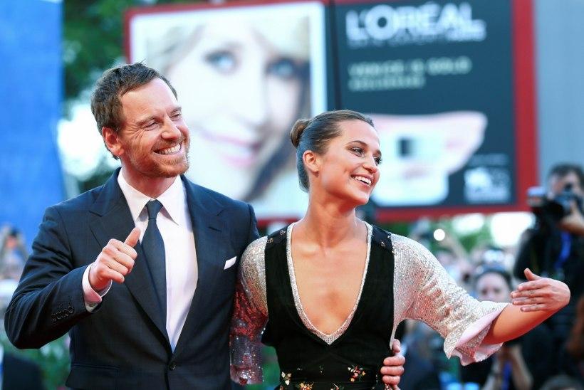 Filmikaunitar Alicia Vikander võib peatselt abielluda