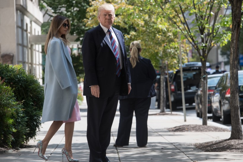 Valge Maja: president kaitseb USA-d ning kasutab vajadusel tuumarelva