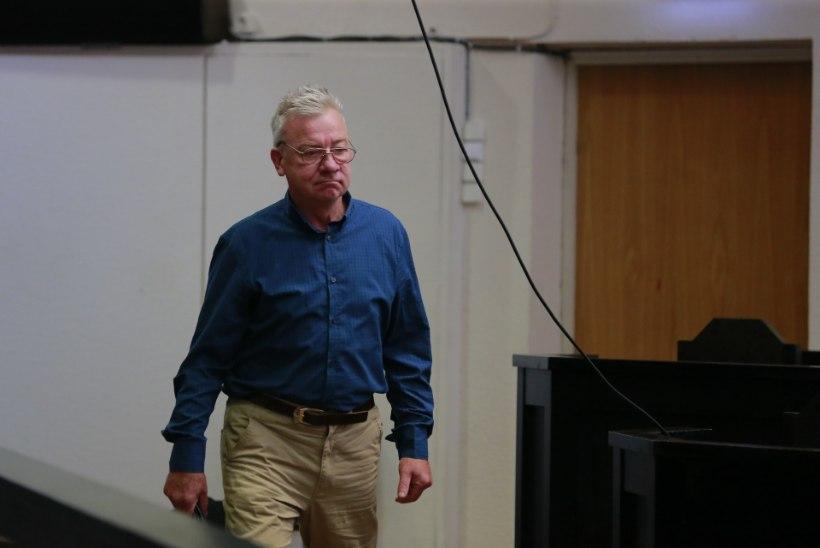 Savisaare protsess jätkub: Savisaar maksis Urmas Sõõrumaa pojale üürikorteri eest vaid sularahas