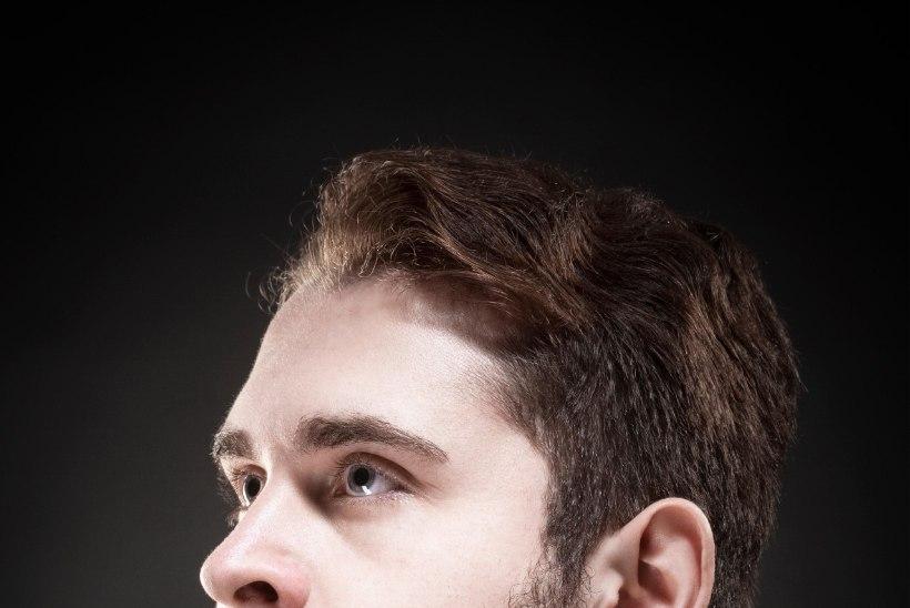PARRALE PAUERIT: miks ja millega peaks mees oma habet õlitama?