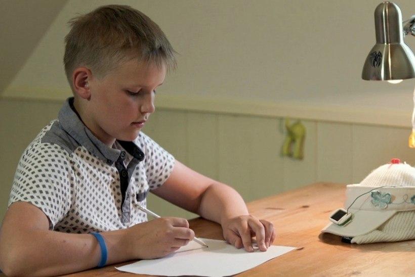 Eesti vabariigi 100 aasta juubeli puhul jõuavad ETV ekraanile väikeste leiutajate suured mõtted