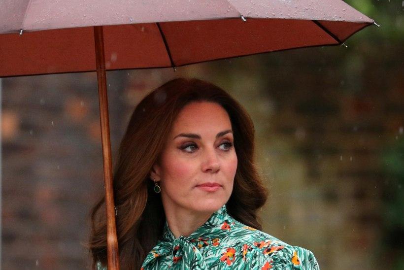 Prints Williami abikaasa saab tissifotode eest 100 000 eurot valuraha