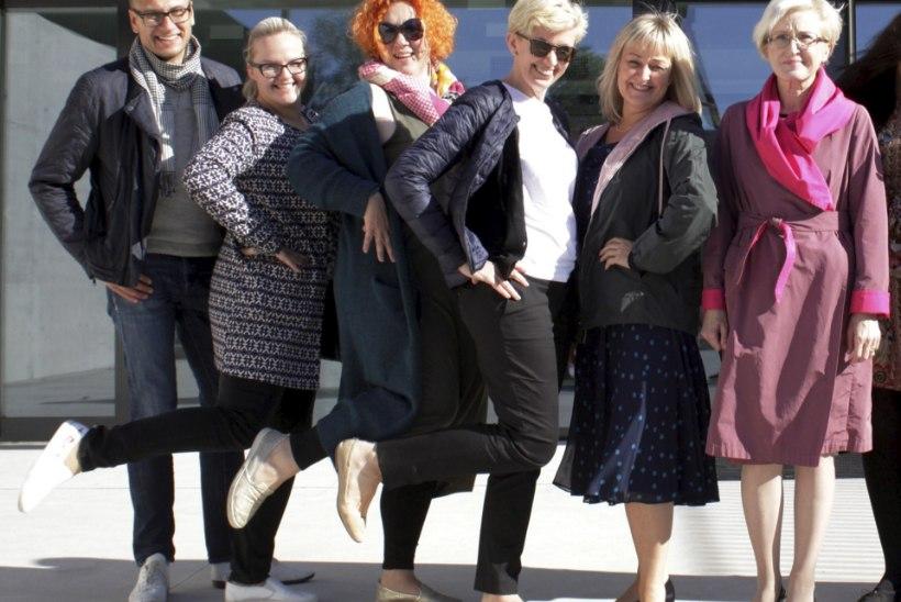 GALERII| Eesti Filmimuuseumis toimus teisel poolaastal esilinastuvate filmide esitlus