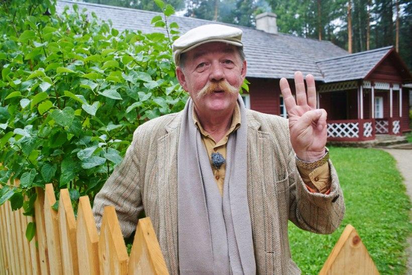 """Vladislav Koržets tegi """"Osooniga"""" lõpparve: keskendun nüüd perekohvikule ja koristan sahtleid"""
