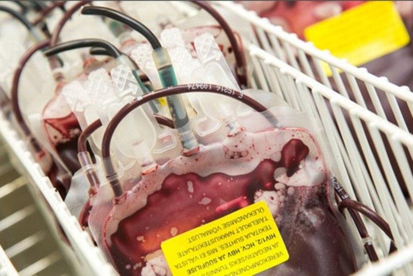 Vale patsient, vale veri - meditsiiniõde tegi surmava vea
