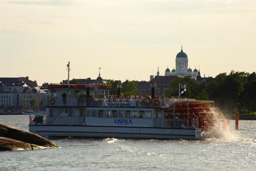 Raport: kõige ohutum on reisida Soome! Tabelis on esindatud ka Eesti