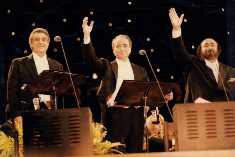 Luciano Pavarottist sai superstaar tänu osavale turundusele