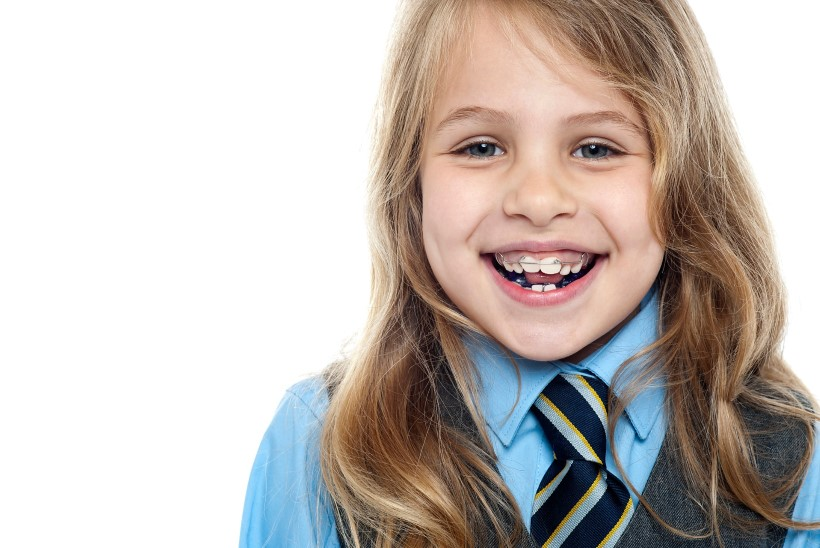 Pane tähele! Laste viltused hambad nõuavad kiiret sekkumist