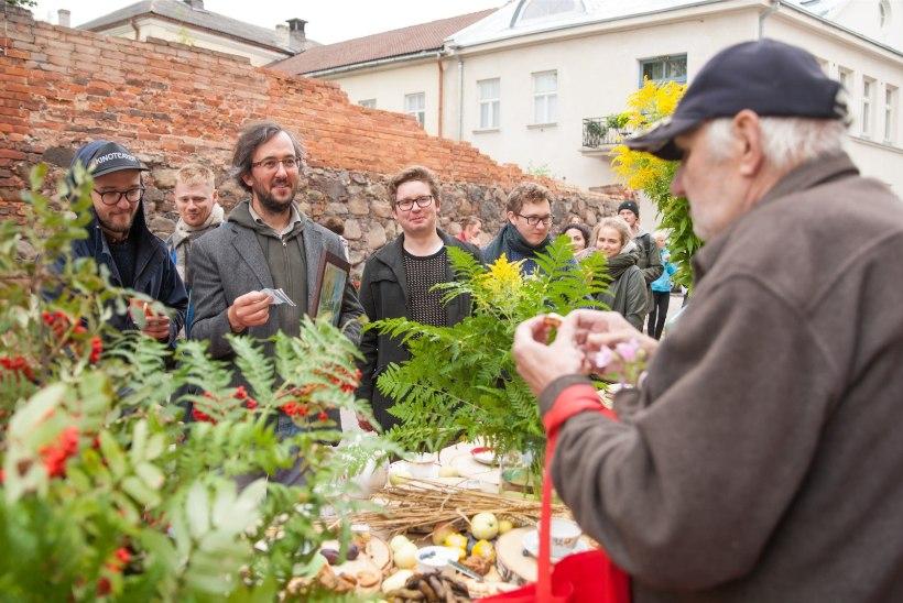 KAHE PÄEVA PENSION: Tartu linnakodanik Jaan Muna tegi Tartu Uue Teatri hoone ostuks esimese annetuse