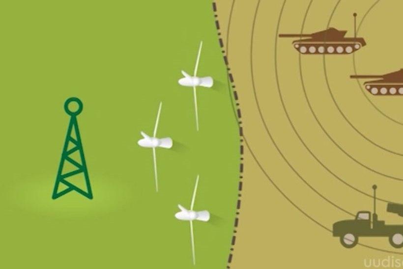 TV3 VIDEO | Ida-Virumaal jätkub kaitseministeeriumi ja tuuleparkide arendajate vastasseis