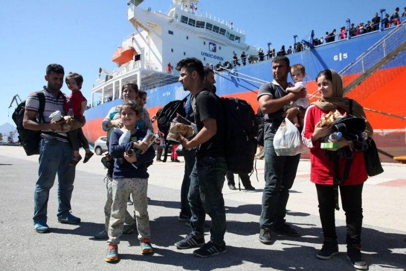 Migrandikriis Euroopas: kohus lükkas tagasi osade Ida-Euroopa riikide kaebuse seoses pagulaskvootidega