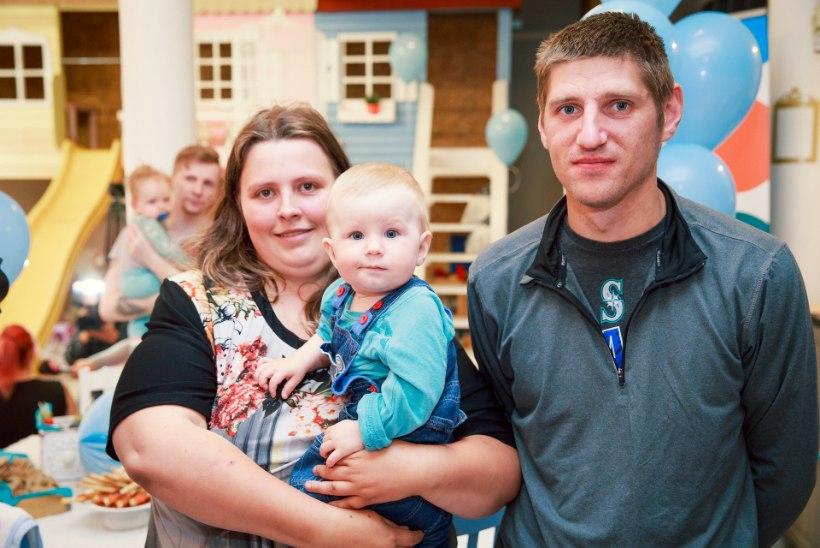 """Blogija Mallukas osaleb saates """"Me saime lapse"""": ühe korra ajasin kaameramehe ruumist minema ka"""