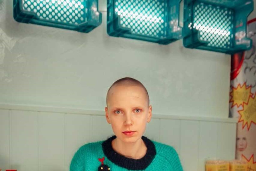 Vau! Noor Eesti moekunstnik sai ihaldatud kutse New York Fashion Week'ile