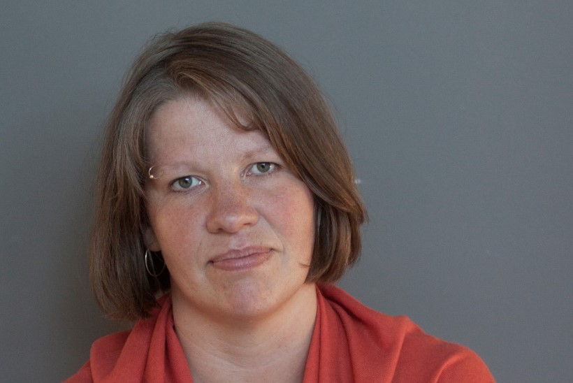 Karin Paulus | Superministeerium kui totter ood bürokraatiale
