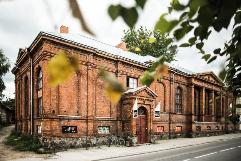 Tartu Uus Teater kuulutas välja ühisrahastuskampaania teatrikeskuse loomiseks