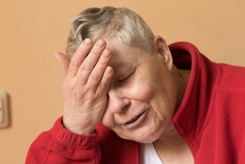VIDEO | Hooldekodus olnud naine räägib läbielatud õudustest: läksin abi paluma, aga nad hoopis lõid mind!