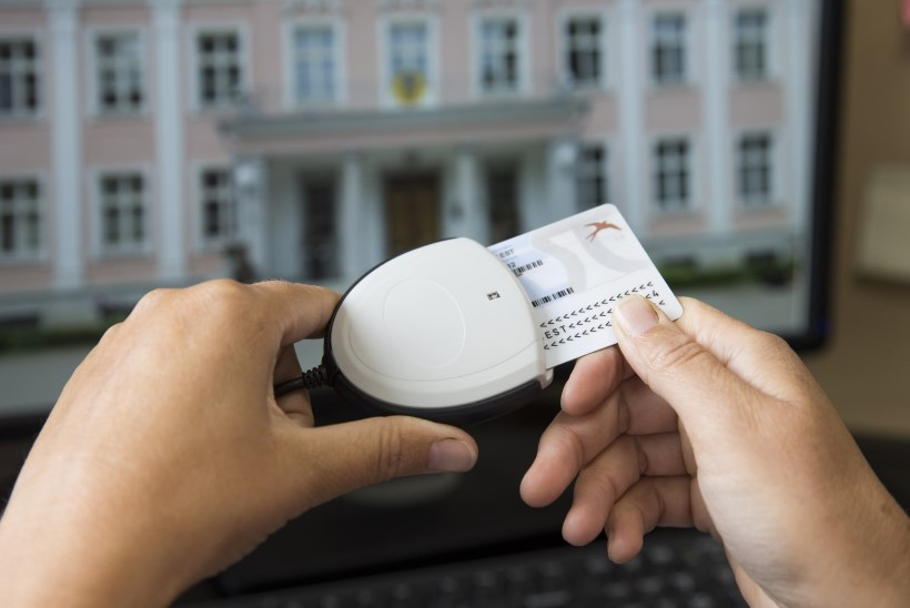 ID-kaardi probleemi paljastanud teadlased on leitud